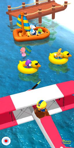 PORORO World - AR Playground  screenshots 5