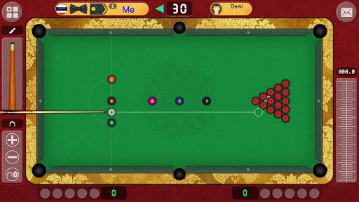 snooker offline online billiards game 81.20 screenshots 8