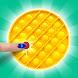 Fidget Toys 3D-Fidget Cube, AntiStress: Satisfying