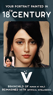Voilu00e0 AI Artist - Photo to Cartoon Face Art Editor 0.9.15 (67) Screenshots 9