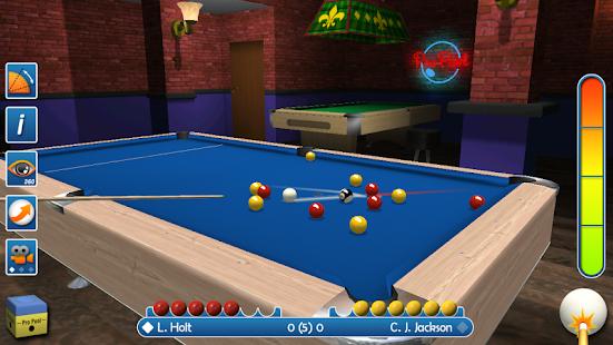 Pro Pool 2021 1.45 Screenshots 15