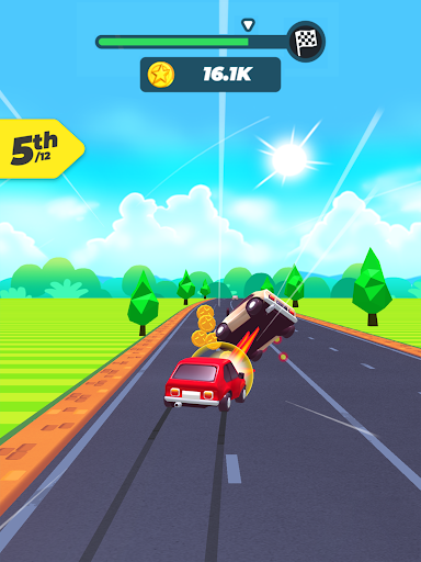 Road Crash 1.3.8 screenshots 11