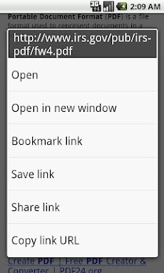 PDF Downloaderのおすすめ画像3