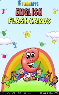 Baby Flashcards for Kids