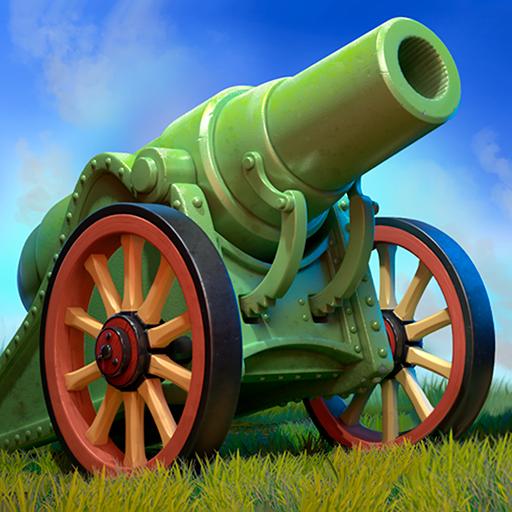 Toy Defense - TD Strategy