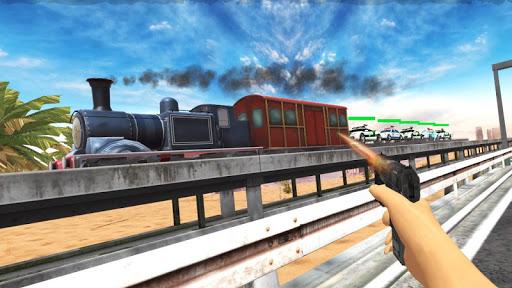 bike attack racing screenshot 3
