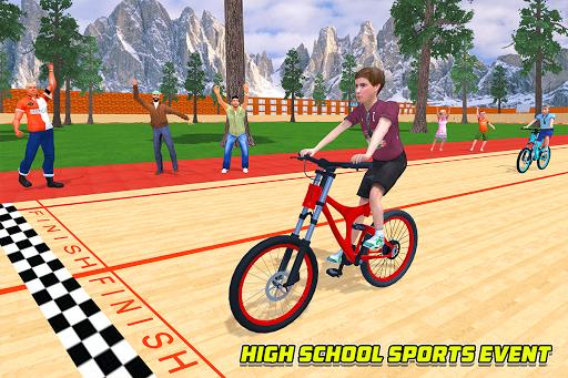 High School Education Adventure 9.5 Screenshots 11