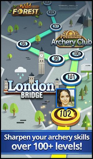 Archery King 1.0.35.1 Screenshots 14