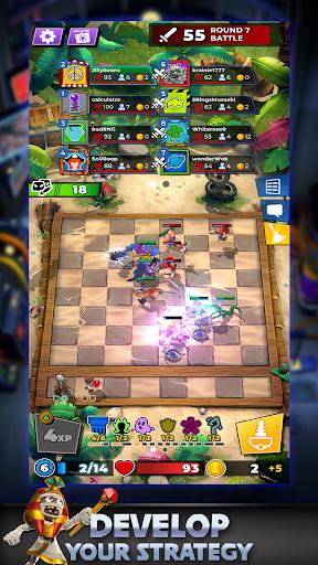 Chaos Combat Chess 1.0.2 screenshots 2