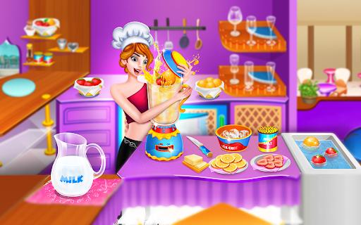 My Bakery Shop: Cake Cooking Games screenshots 12