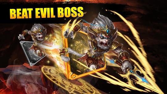 Battle of Gods-Apocalypse 9.6.6 Latest MOD APK 3