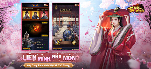 Ta Lu00e0 Quan Lu00e3o Gia - 100D 2.4.06011030 screenshots 14