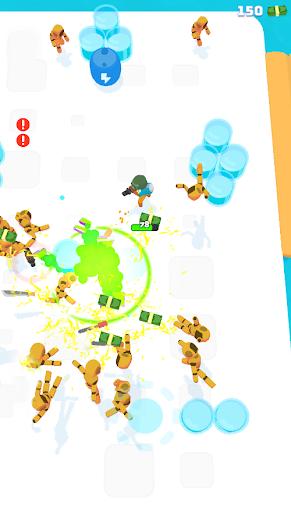 Stick Ops Elite  screenshots 3