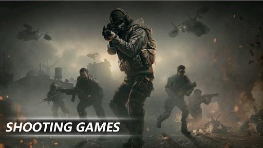 Call of Modern Warfare: Free Commando FPS Game screenshots 5
