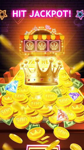 Lucky Dozer Coin Pusher 2020  Screenshots 2
