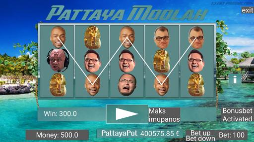 pattaya moolah screenshot 2