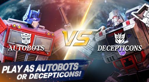 Transformers:Earth War android2mod screenshots 16
