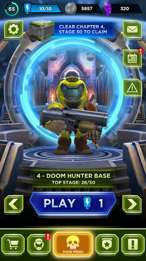 Mighty DOOM screenshots 6