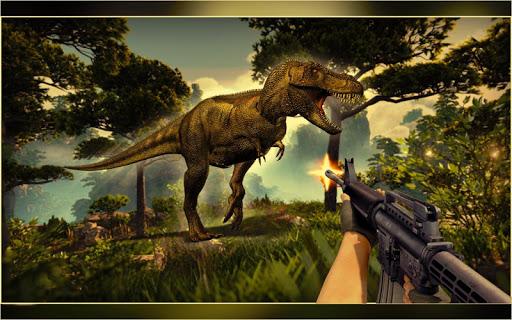 Real Dino Hunter - Jurassic Adventure Game 2.3.6 Screenshots 6
