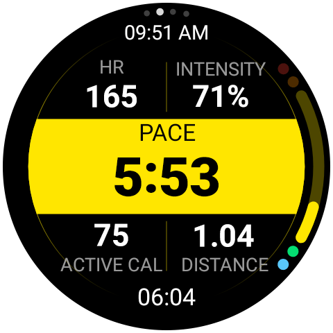 FITIV Pulse: Heart Rate Monitor + Workout Tracker android2mod screenshots 9