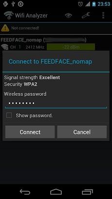 Wifi Connecter Libraryのおすすめ画像3