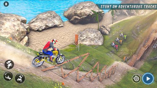Bike Stunt 3 Drive & Racing Games - Bike Game 3D Apkfinish screenshots 4