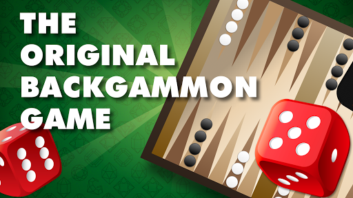 Backgammon - Play Free Online & Live Multiplayer 1.0.364 screenshots 1