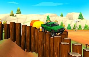 Truck Trials 2.5: Free Range 4x4