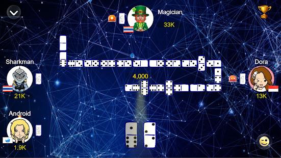 Dominos : Block Draw All Fives 1.5.6 Screenshots 4