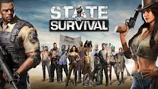State of Survival: The Walking Dead Collaborationのおすすめ画像1