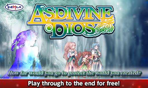 RPG Asdivine Dios 1.1.6g screenshots 1