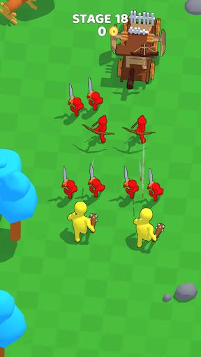 Ancient Clash!  screenshots 1