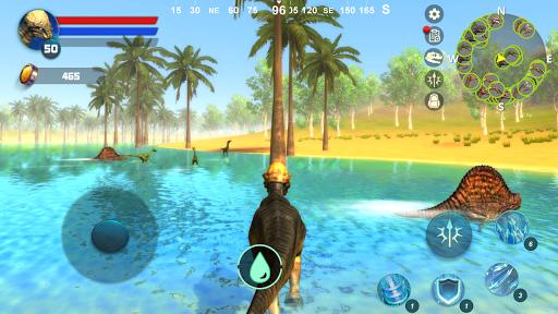 Pachycephalosaurus Simulator 1.0.4 screenshots 6