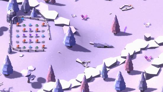 Swarm of Destiny: Fantasy World AfK Idle RPG Mix