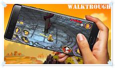 Walkthrough Ninjagoo Tournament Guide Game 2020のおすすめ画像2