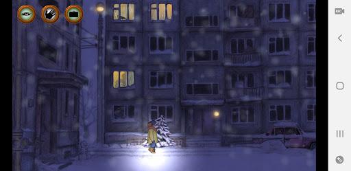 Alexey's Winter: Night Adventure, Episode 1 2.5.0.2 screenshots 1