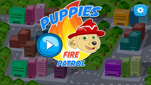 Puppy Fire Patrol 1.2.5 screenshots 1