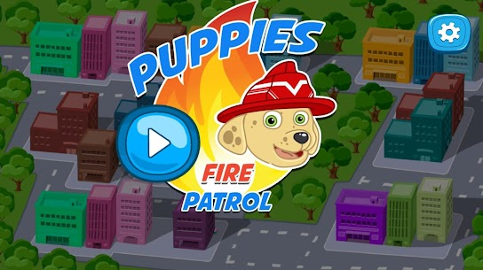 Puppy Fire Patrol  For Pc | How To Download – (Windows 7, 8, 10, Mac) 1