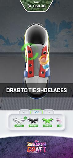Sneaker Craft! 1.0.8 screenshots 3