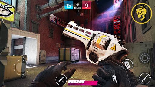 Battle Forces - FPS, online game  screenshots 1