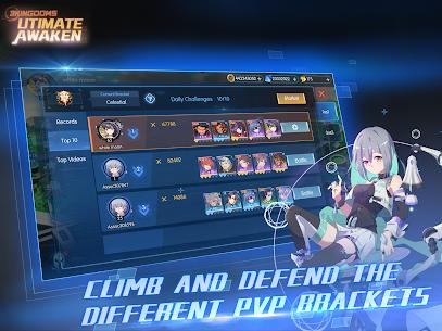 3K Ultimate Awaken Mod Apk (God Mode) 9