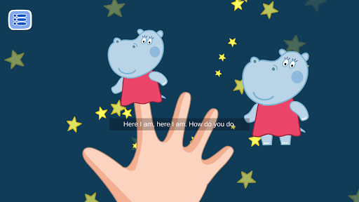 Finger Family: Interactive game-song 1.1.0 screenshots 3