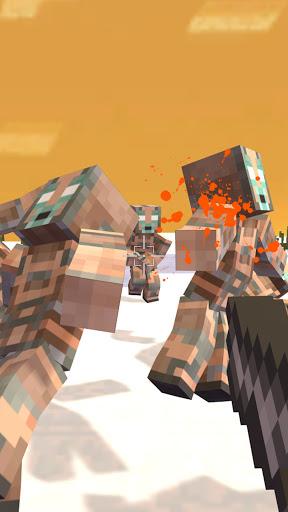 Craftsman Survival - Smash 'em all android2mod screenshots 19