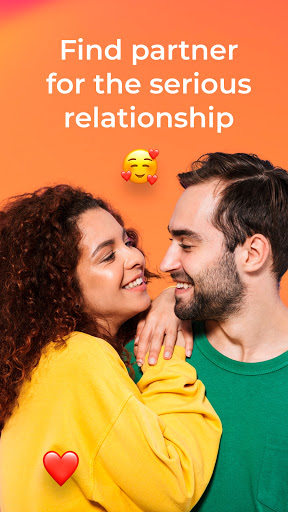 Teamo – best online dating app for singles nearby  screenshots 1