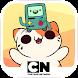 どろぼうネコ (KleptoCats) Cartoon Network