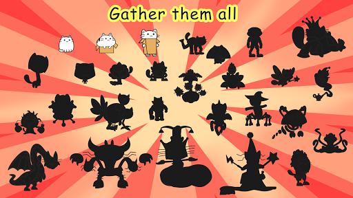Cat Game - Purrland for kitties  screenshots 20