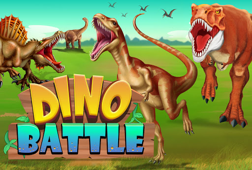 Dino Battle android2mod screenshots 1