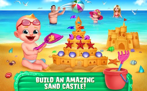 Summer Vacation - Beach Party  screenshots 2