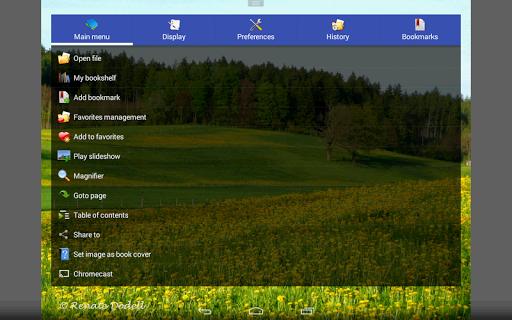 Perfect Viewer 4.7.1.4 Screenshots 4