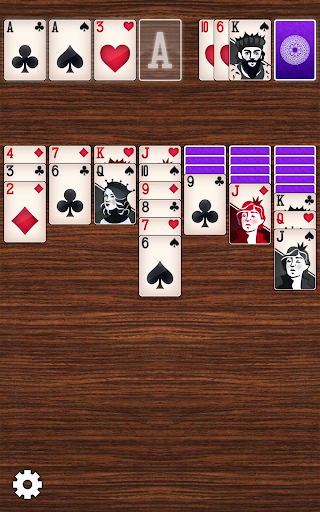 Solitaire Epic 1.3.0 screenshots 8